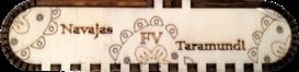 Navajas FV Taramundi | Asturias | Cuchillería artesanal